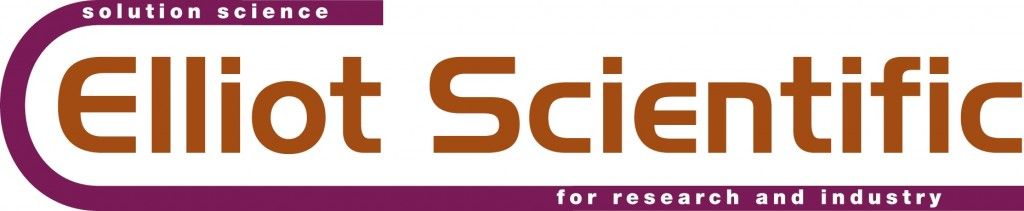 Elliot Scientific logo