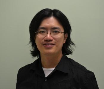 Dr. Mark Yeo