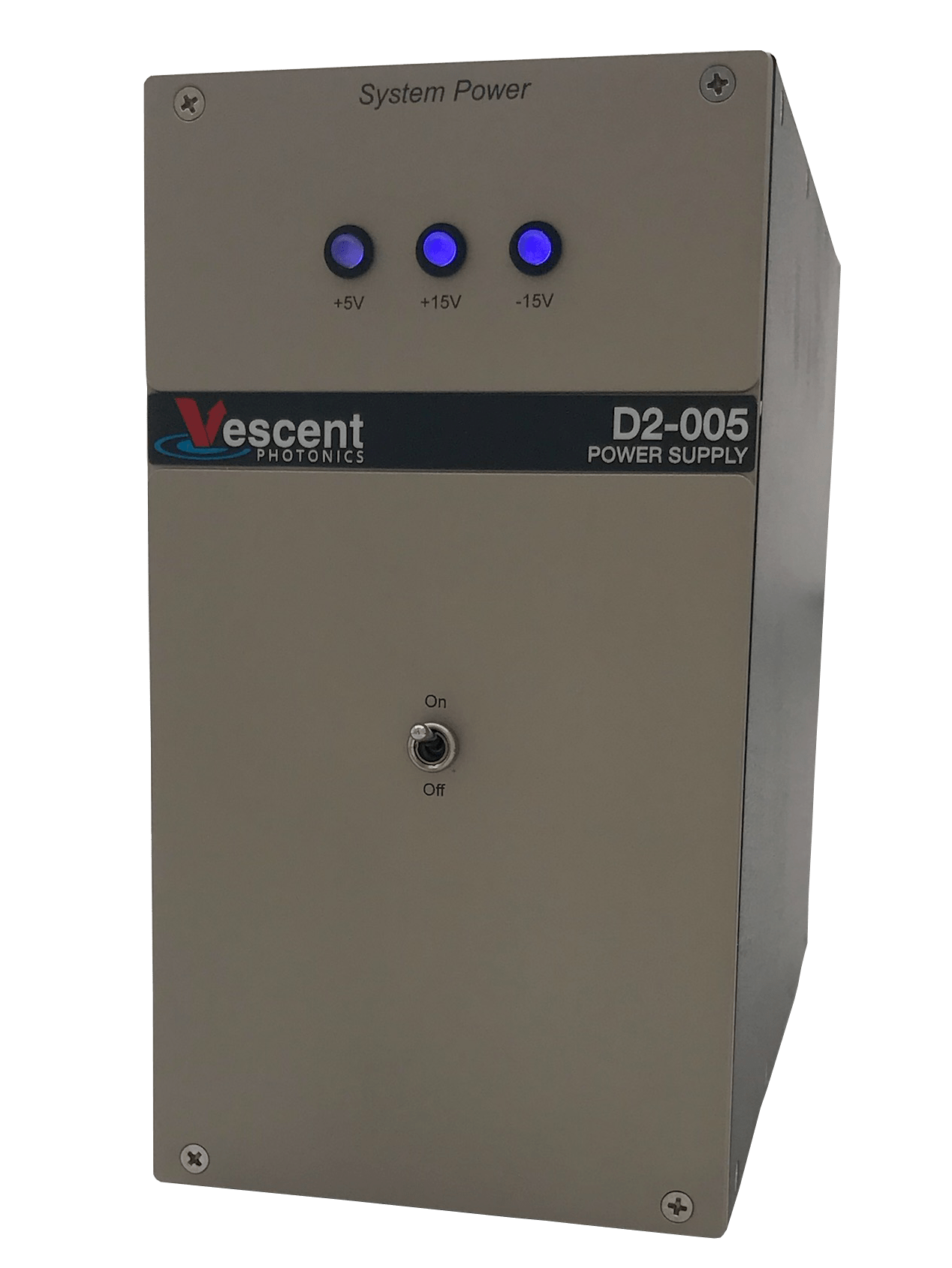 Low Noise Power Supply