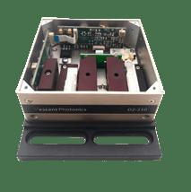 Saturated Absorption Spectroscopy Module