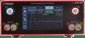 Precision Temperature Control