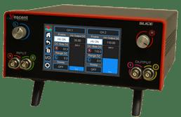 High-Voltage Amplification