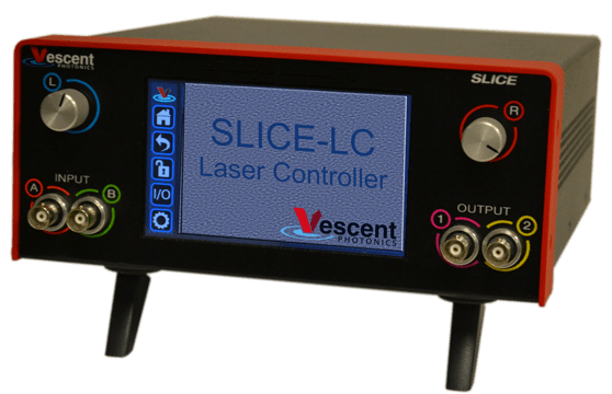 ultra-low-noise Laser Controller