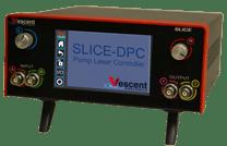 Pump Laser Controller