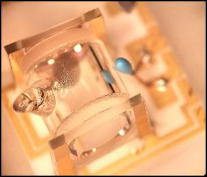 Miniature spectroscopy