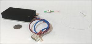mode-locked fiber lasers