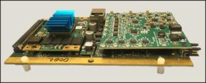 FPGA-based feedback controller