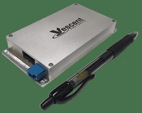 FO-100 fiber oscillator